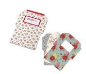Cath Kidston Fold and Mail Stationery