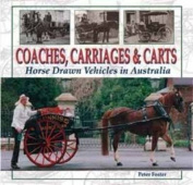 Coaches, Carriages and Carts