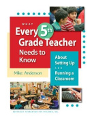 What Every 5th Grade Teacher Needs to Know
