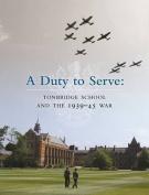 Duty to Serve