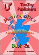 TeeJay CfE Maths: Textbook 2a