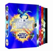 Boy Vs Beast 1-4