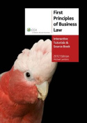 First Principles of Business Law
