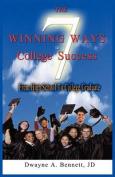 The 7 Winning Ways to College Success