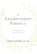 The Championship Formula