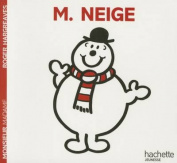 Monsieur Neige  [FRE]
