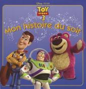 Toy Story 3, Mon Histoire Du Soir  [FRE]