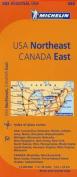 Michelin USA Northeast, Canada East