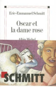 Oscar Et La Dame Rose  [FRE]