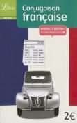 Librio: Conjugaison Anglaise [FRE]