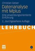 Datenanalyse Mit Mplus