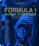 Formula 1: World Champions