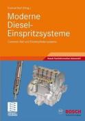 Moderne Diesel-Einspritzsysteme [GER]