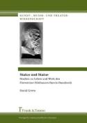 Status Und Statue. Studien Zu Leben Und Werk Des Florentiner Bildhauers Baccio Bandinelli  [GER]
