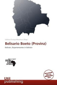 Belisario Boeto (Provinz) [GER]