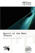 Spirit of the West (Train)