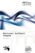 National Softball League