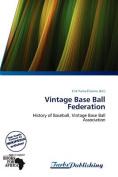 Vintage Base Ball Federation