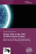 Water Polo at the 1963 Mediterranean Games