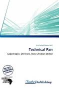 Technical Pan
