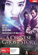 A Chinese Ghost Story [Region 4]