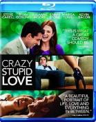 Crazy, Stupid, Love [Region B] [Blu-ray]