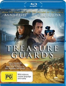 Treasure Guards [Region B] [Blu-ray]