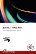 (79993) 1999 Fu4