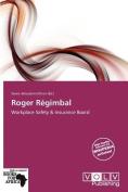 Roger R Gimbal