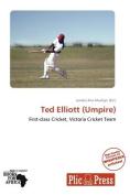 Ted Elliott (Umpire)