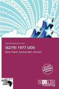 (6279) 1977 Uo5