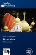 Berke Khan [GER]