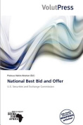 National Best Bid and Offer