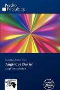 Ang Lique Duvier [GER]