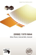 (8988) 1979 Ma4