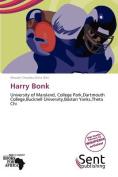 Harry Bonk