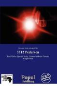 3312 Pedersen