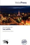 Ted Jolliffe