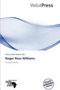 Roger Ross Williams
