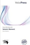 Seismic Moment