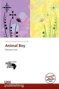 Animal Boy [GER]