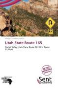 Utah State Route 165