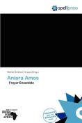 Aniara Amos [GER]