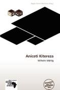 Aniceti Kitereza [GER]