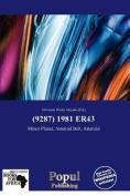 (9287) 1981 Er43
