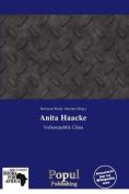 Anita Haacke [GER]