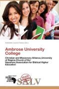 Ambrose University College
