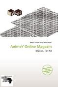 Animey Online Magazin [GER]