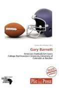 Gary Barnett