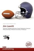 Jim Leavitt